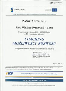 ICF 1