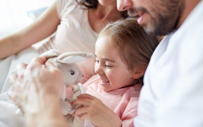 O rodzicielstwie z  Agnieszką Stein
