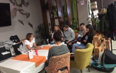 Spotkanie z rodzicami – Strefa Centralna