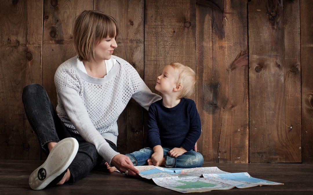 Pułapki na starcie rodzicielstwa, czyli jak nie mylić potrzeb dziecka z zachciankami
