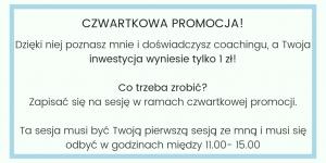 Czwartkowe promocje! (2)