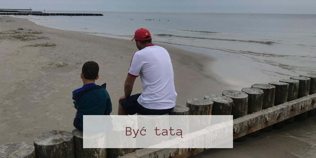 Być tatą –warsztaty dla ojców