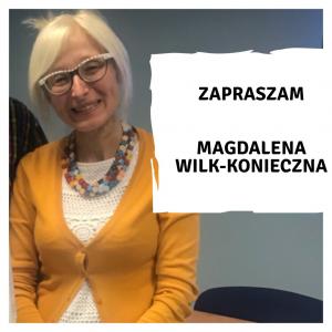 Magdalena Wilk-Konieczna