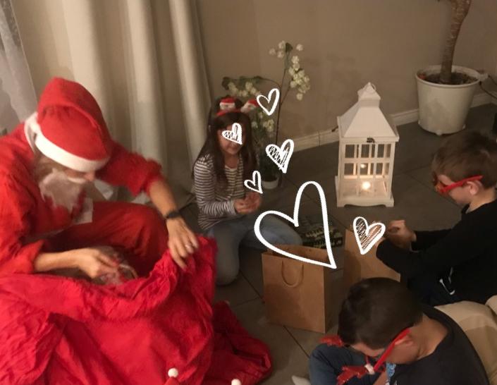 Mikołajowy wieczór